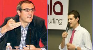"Jornada de reflexión empresarial para ""internacionalizarse en Latinoamérica"""