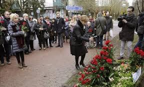 Buesa y su escolta son recordados 15 años después de ser asesinados por ETA