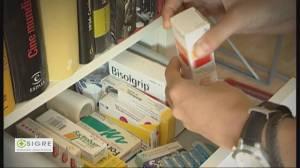 Comprobar la fecha de caducidad de los medicamentos