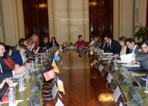 Conferencia Sectorial de Agricultura y Desarrollo Rural