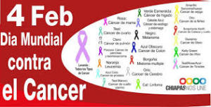 DXía mundial contra el cáncer