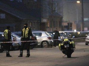 Prisión para los dos sospechosos de ayudar al autor del atentado en Copenhagen