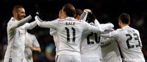 El Madrid amplía su ventaja en Liga