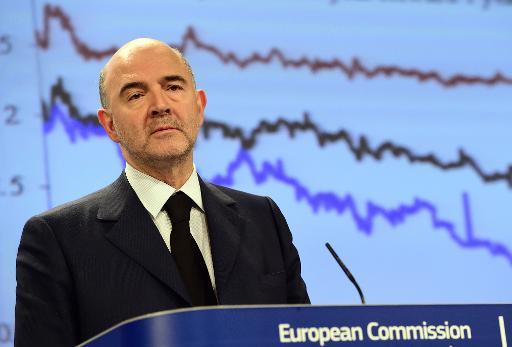 Bruselas tumba la previsión de déficit del Gobierno