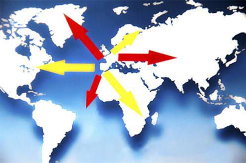 España aumenta en 2014 la exportación de bienes un 2,5% y marca un nuevo récord