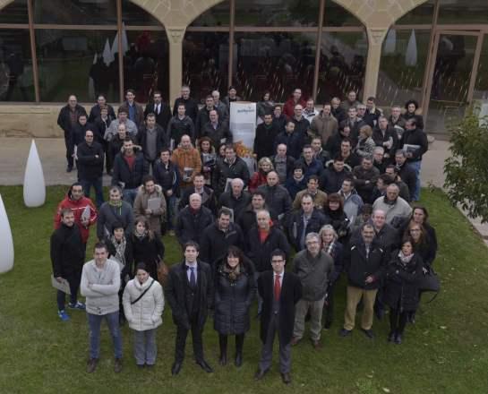 Gas Natural presenta su oferta pública 2015 para empresas instaladoras de Navarra y Rioja