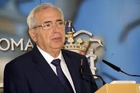 """Imbroda reconoce """"irregularidades"""" pero niega la existencia de una trama de corrupción en Melilla"""