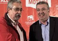 """Gordo y Pérez ven """"ilegal"""" su expulsión e irán a los tribunales"""
