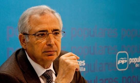 El Supremo abre un proceso penal al presidente de Melilla