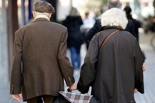 Navarra tiene 2,25 trabajadores por pensionista