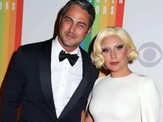 Lady Gaga anuncia que se casa con el actor Taylor Kinney