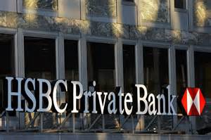 HSBC admite fallos en filial suiza ante noticias de evasión fiscal de clientes