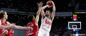 Madrid Baloncesto