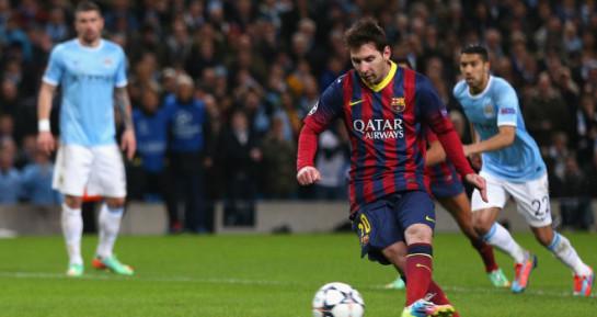 El Manchester City quiere ahondar en los problemas del Barcelona