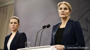 """Copenhague mostrará esta noche su """"fe en la libertad"""""""