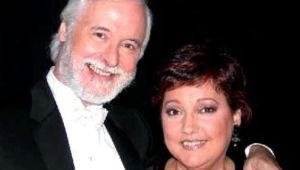 Muere Sergio Blanco, componente de Mocedades y del dúo Sergio y Estíbaliz
