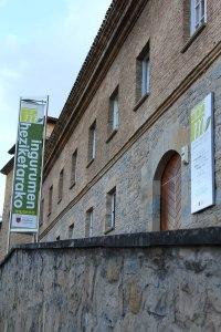 """AGENDA: 8 de abril, Museo de Educación Ambiental de Pamplona, Charla sobre """"sostenibilidad"""""""
