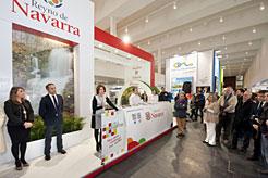 Los turistas extranjeros en Navarra gastan un 20% más en 2014