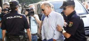 Operación Edu Costa: Decenas de detenidos por fraude. DR