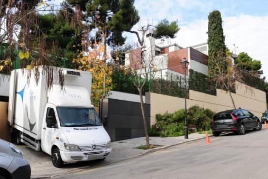 Manos Limpias se opone a la venta de Pedralbes y la Fiscalía pendiente de decidir