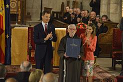 El Gobierno de Navarra convoca el Premio Príncipe de Viana de la Cultura 2015