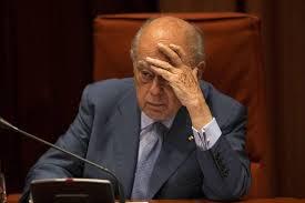 Jordi Pujol se niega a responder y se reafirma en sus declaraciones anteriores