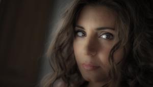 Sabina Puértolas, soprano