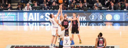 NBA: Bulls y Grizzlies caen pese a la gran actuación de los Gasol