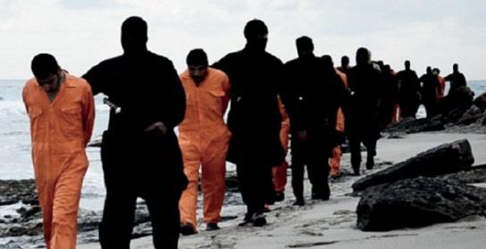 Estado Islámico secuestra otros 35 egipcios en Libia tras los bombardeos de Egipto
