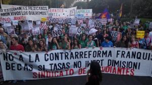 Sindicato de Estudiantes (SE)