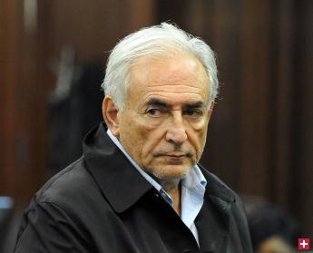 Strauss-Kahn declara que ignoraba que en sus orgías participaban prostitutas