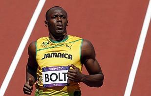 Usain Bolt anuncia que se retirará en 2017