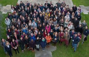 La Universidad de Navarra acoge a alumnos internacionales de 74 países