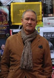 Dámaso Crespo será el candidato de UPyD a la alcaldía de Pamplona