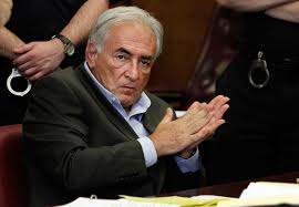 La Fiscalía francesa pide la absolución de Dominique Strauss-Kahn por proxenetismo