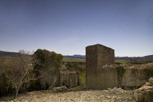 Pueblos abandonados, Carlos Ciaurriz