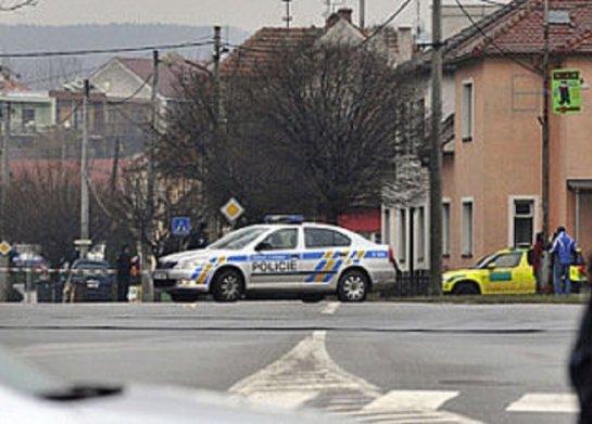 República Checa: nueve muertos en un tiroteo en restaurante