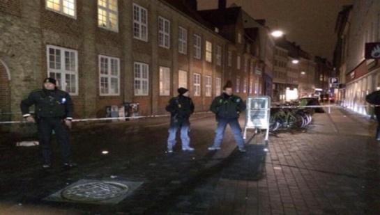 La Policía danesa mata al autor de los tiroteos