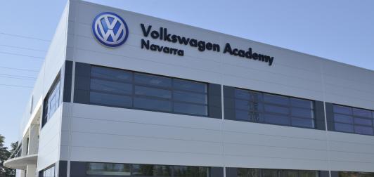 """CCOO Navarra valora el """"acuerdo histórico"""" para el segundo modelo VW en Landaben"""