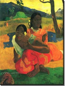 ¿Cuándo te casas?, Gauguin .jpg