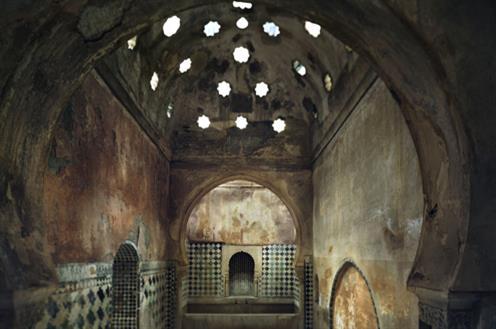 Inauguración de la exposición: Una visión inédita de la Alhambra Jean Laurent / Fernando Manso