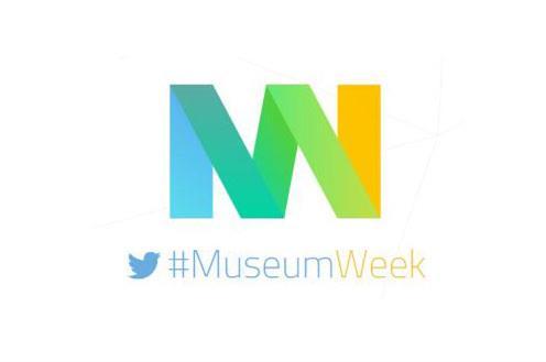 Los Museos nacionales participarán en el festival de la cultura en Twitter, #MuseumWeek 2015