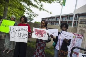 200 niñas secuestradas por la secta islamista Boko Haram