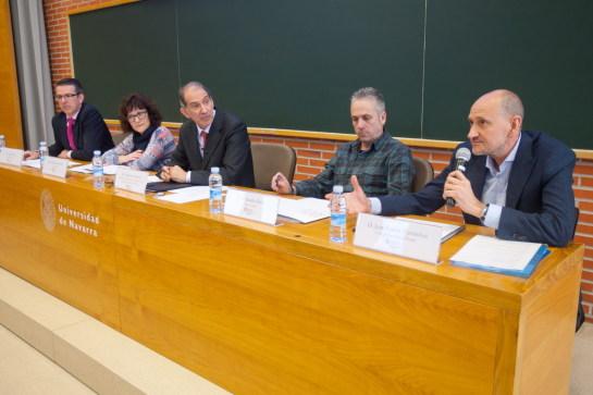 La Universidad de Navarra analiza la importancia de la evaluación en el desarrollo del sistema escolar