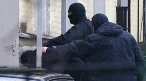 Acusan a dos detenidos por el asesinato del opositor ruso Nemtsov
