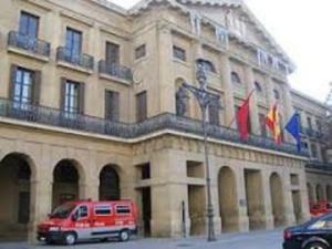 Administración Foral de Navarra