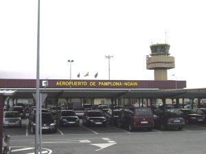 Aeropuerto de Noain