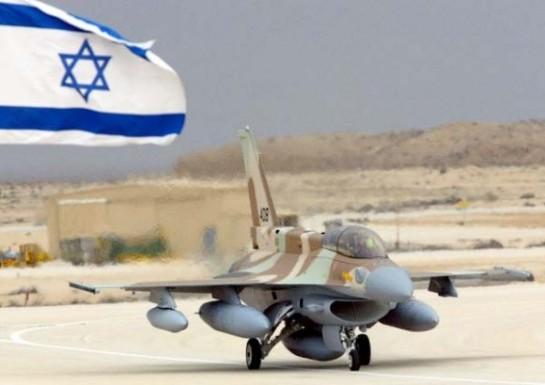 Obama amenazó a Israel con derribar sus cazas si atacaba Irán