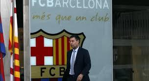 Josep Maria Bartomeu irá a juicio por el fichaje de Neymar