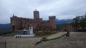 Recomendaciones del Ayuntamiento de Pamplona para los peregrinos y vehículos durante las Javieradas 2015